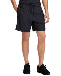 Lined Performance Shorts