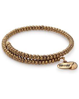Woodland Primal Spirit Wrap Bracelet