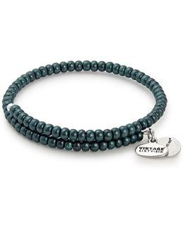 Wilderness Primal Spirit Wrap Bracelet