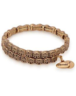 Path Of Life Wrap Bracelet