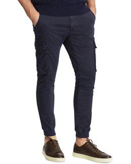 Slim-fit Modern Cargo Pants