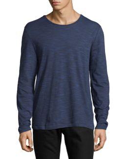 J-earl Striped Pullover