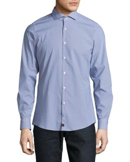 Extra Slim-fit Sport Shirt