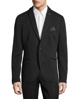 Brett Woven Sports Jacket