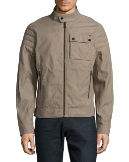 Hemlock Jacket