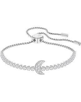 Subtle Moon Bracelet