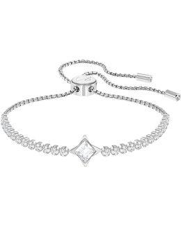 Subtle Star Bracelet