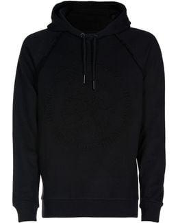 Sroy Regular-fit Hooded Sweatshirt