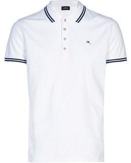 Trandy Slim-fit Polo