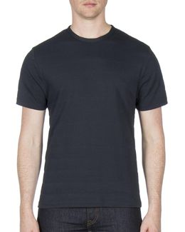 Future Mod Popcorn Stripe T-shirt