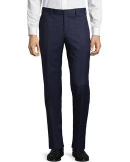 X-fit Slim Wool Suit Pants