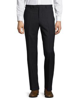 X-fit Slim Pinstripe Dress Pants