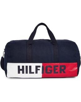 Flag Duffle Bag