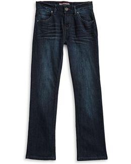 Revolution Stretch Slim-fit Jeans