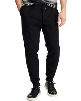 Big And Tall Double-knit Jogger