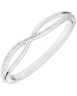 Criss Cross Bangle