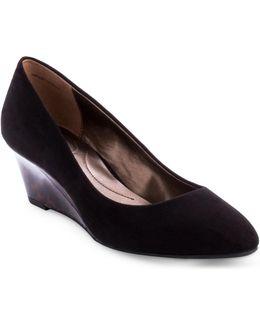 Franci Wedge Sandals