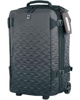 Vx Touring Wheeled 2-in-1 Duffel Bag