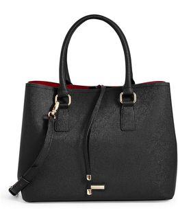 Aqualina Tote Bag