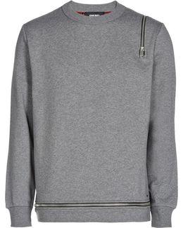 Icicle Sweatshirt