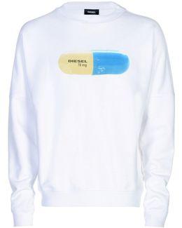 Kal Crewneck Sweatshirt