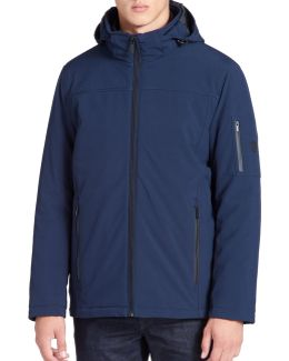 Wind Resistant 3-in-1 System Jacket