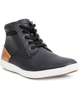 Foulkef High-top Sneakers