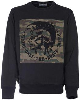 Joe Cotton Sweatshirt