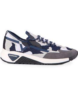 Kby Low Top Sneakers
