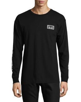 Laws Graphic Sweatshirt