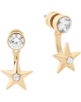 Beyond Brilliant Celestial Stud Earrings