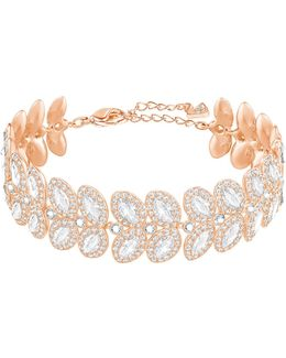 Crystal Baron Bracelet
