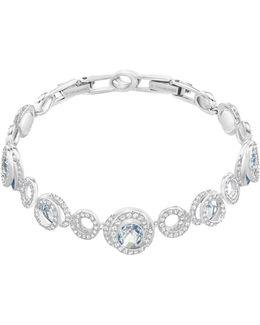 Folk Crystal Bracelet