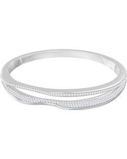 Hilly Narrow Bangle