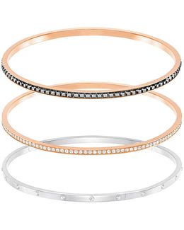 Trio Bangle Set