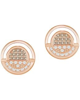 Hillock Pave Studs