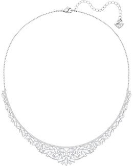 Crystal Henrietta Necklace
