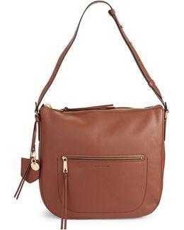 Marlie Bucket Hobo Bag