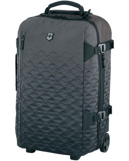 Touring Carry-on Trolley Bag