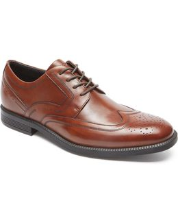 Dressports Business Leather Derbys