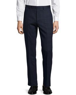 Pintuck Dress Pants
