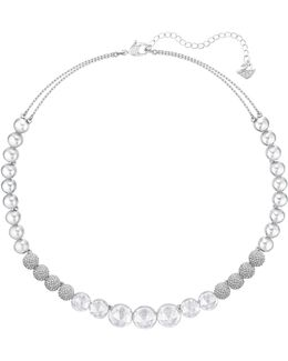 Crystal Hote All-around Necklace