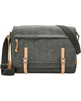 Defender Messenger Bag