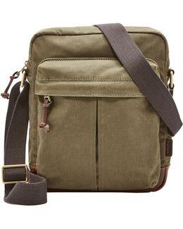 Defender City Messenger Bag