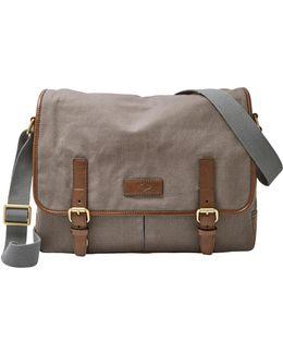 Graham Messenger Bag
