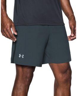 Ultra-light Launch Active Shorts