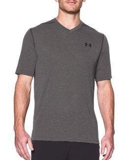 Threadborne Siro V-neck T-shirt
