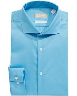 Crisp Dress Shirt