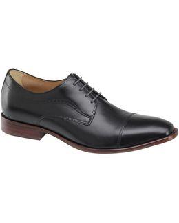 Mcclain Cap Toe Derby Shoes