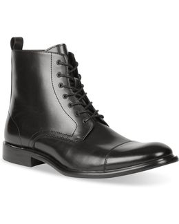 Military Dress Boots